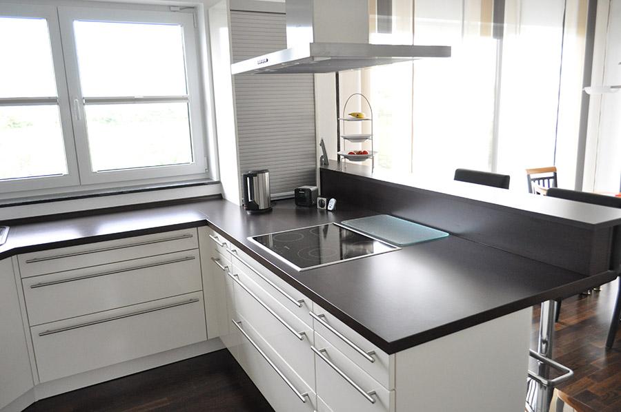 Küchen-Referenz \