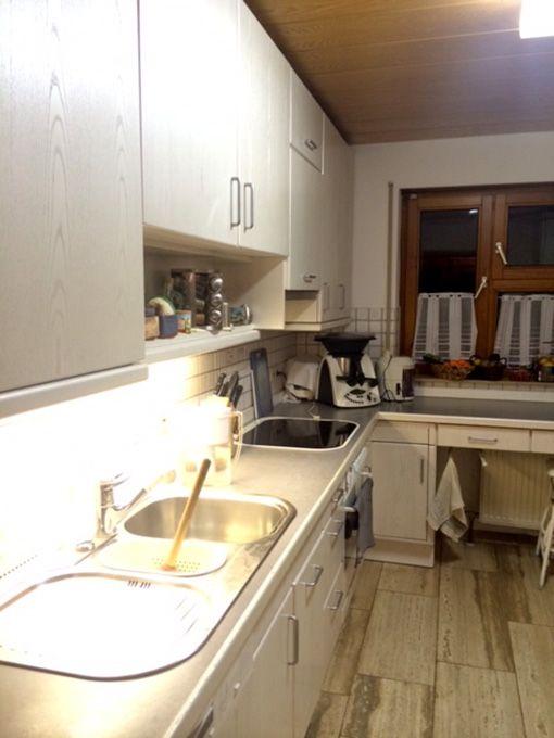 Küchenmodernisierung Referenz \